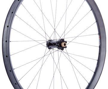 Wheels MTB